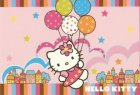 Hello Kitty feest