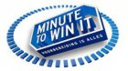 Minute to Win it feest