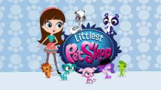 Littlest Pet Shop feest